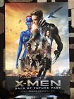 2014 Carl's Jr. X-Men: Days of Future Past Trading Cards 21