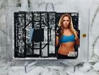 Here's a $10,000 Ronda Rousey Autograph from 2012 Topps Finest You May Never See Again 6