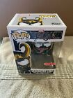 Funko Pop! 368 VENOMIZED LOKI In Box 2018 MARVEL VENOM TARGET EXCLUSIVE