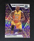 Shaq Attack! Top 10 Shaquille O'Neal Basketball Cards 34