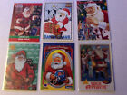 Pro Set Santa Claus Cards Continue to Bring Christmas Cheer 36
