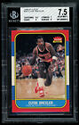 Clyde Drexler Rookie Cards and Memorabilia Guide 8
