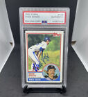 Wade Boggs Cards, Rookie Cards and Autographed Memorabilia Guide 46