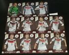 One-of-One 2014 Panini Prizm World Cup El Samba Parallels Guide 19