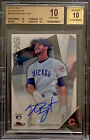 Kris Bryant Rookie Card Gallery and Checklist 30