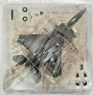 172 F 15E STRIKE EAGLE US AIR FORCE IXO ALTAYA JET FIGHTER DIECAST +BOOKLET