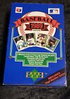 1989 Upper Deck Baseball High Series Unopened Box FACTORY SEALED Griffey Jr RC