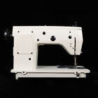 INDUSTRIAL STRENGTH Sewing Machine HEAVY DUTY UPHOLSTERY  LEATHER +WALKING FOOT