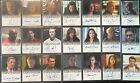 2014 Rittenhouse Continuum Seasons 1 and 2 Autographs Guide 24