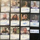 2012 Rittenhouse Falling Skies Season 1 Trading Cards 10