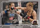 2014 Topps UFC Champions Nickname Variations Guide 58