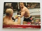 Rich Franklin Cards and Autographed Memorabilia Guide 25