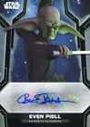 2021 Topps Chrome Star Wars Legacy Trading Cards 22