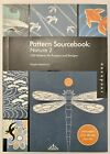Pattern Sourcebook Nature 2 Projects Designs CD ROM Disc Japanese Flowers Birds