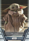 2020 Topps The Mandalorian Journey of the Child Trading Cards 28