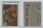 1953 Topps Fighting Marines Trading Cards 13
