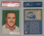 1953 Topps Who-z-at Star Trading Cards 28