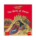 The Birth of Christ by Elpida Paliaki Book The Fast Free Shipping