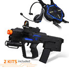 Strikepro laser tag Great family game