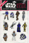 2014 Topps Return of the Jedi 3D Widevision Trading Cards 6