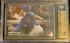 BGS 10 Pristine 2016 Topps Now World Series #650 Kris Bryant - Compare To Psa 10