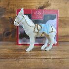 Lenox First Blessing Nativity Donkey Figurine Standing Porcelain NEW
