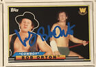 2018 Topps WWE Heritage Wrestling Cards 24