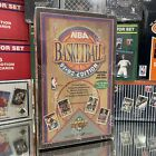 1991-92 Upper Deck Basketball Cards Inaugural Edition Box Factory Sealed