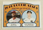 2021 Topps Heritage Baseball Variations Gallery and Checklist 70