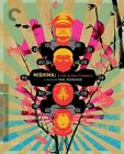 Mishima A Life in Four Chapters Criterion Collection New Blu ray