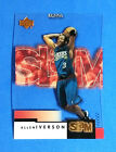 Top Allen Iverson Cards of All-Time 26