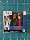 PEZ Stranger Things Boxed Set Mike And Lucas
