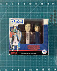 PEZ Stranger Things Mike and Eleven