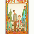 250710 Glass Animals How To Be A Human Being Pop Music Album PRINT POSTER WALL