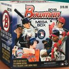 2019 Bowman Chrome Mega Box New Factory Sealed Unopened Target Exclusive