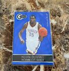 KEVIN DURANT 2010-11 PANINI TOTALLY CERTIFIED BLUE 299 OKC THUNDER #126