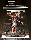 Law of Cards: Panini and Art of the Game Settle Kobe Bryant Autograph Suit 15