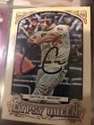 See All of the 2014 Topps Gypsy Queen Baseball Autographs 78