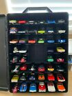 Hot Wheels Loose 44 Car Lot with Carrying Case Lot 1 FREE SHIPPING