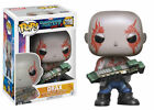 Ultimate Funko Pop Guardians of the Galaxy Vol. 2 Figures Gallery and Checklist 44