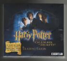 Harry Potter And The Chamber of Secrets sealed Hobby Box