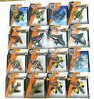 Matchbox Sky Busters Lot of 16 Airplanes Aircraft Helicopter Plane Miniature Toy