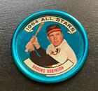 Brooks Robinson Baseball Cards: Rookie Cards Checklist and Autograph Buying Guide 18