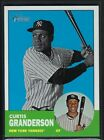 See the 2012 Topps Heritage Image Swap Variations and Know What to Look For 34