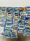 Flat Rate box full lot of 34 Hot Wheels from huge collection FREE SHIP New