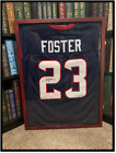Arian Foster Cards and Autograph Memorabilia Guide 75