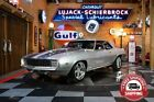 1969 Chevrolet Camaro RS SS 498 Restomod 1967 1968 Chevy RS SS Z28 427 454 502 Big Block ProTouring Fuel Injected 5 Speed