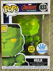 Ultimate Funko Pop Hulk Figures Checklist and Gallery 52