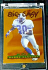 Barry Sanders Cards and Memorabilia Guide 11