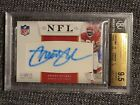 What Are the Most Valuable 2011 National Treasures Football Cards? 30